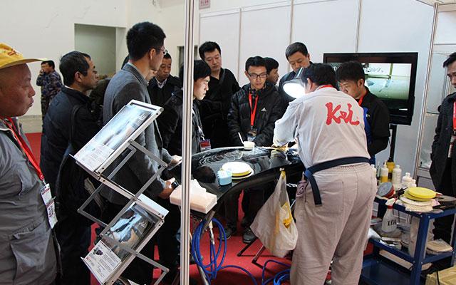 AMR2014 オートメインテナンス アンド リペア展覧会